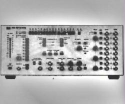 HP/AGILENT 8016A/1 WORD GENERATOR, OPT. 1